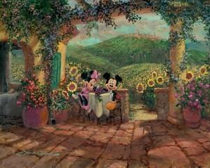 James Coleman-Tuscan Love