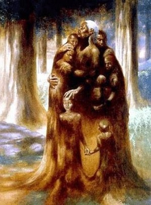 Kadir Nelson-The Family Tree Artist Proof