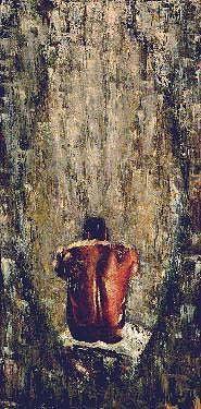 Alonzo Adams-Meditation Giclee