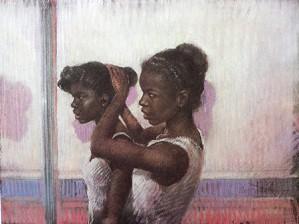 Brenda Joysmith-Mirror's Promise