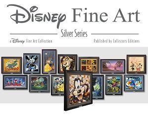 Disney Silver Series