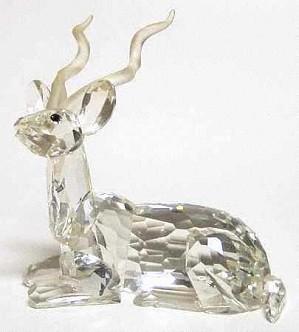 Swarovski Crystal-Swarovski Kudo 1994 Inspiration Africa
