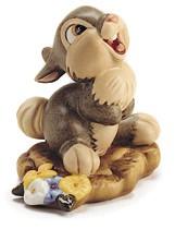 WDCC Disney Classics-Bambi Thumper Hee! Hee! Hee