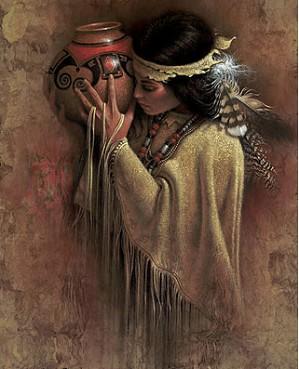 Lee Bogle-The Vessel