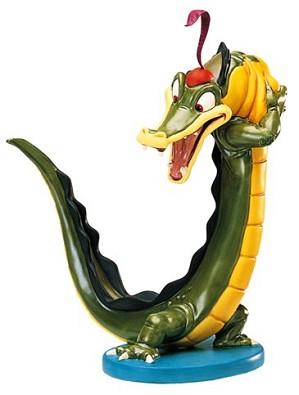 WDCC Disney Classics-Fantasia Ben Ali Gator