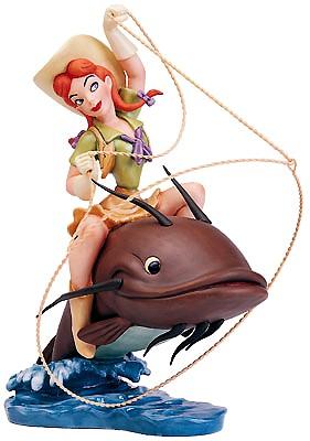 WDCC Disney Classics-Melody Time Slue Foot Sue