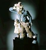 Lladro-Goyescas Baggy Pants Le300 1991-94