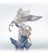 Lladro-Pegasus Le1500 1994-2003