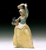 Lladro-To The Well 1990-2001