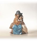 Lladro-Sisterly Love 1990-2002
