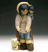 Lladro-Frosty Outing 1993-97