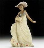 Lladro-Carefree 1994-99