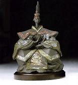 Lladro-Emperor 1995-99