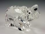 Swarovski-Swarovski Zodiac Pig