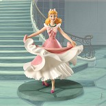 WDCC Disney Classics-Cinderella Isn't it Lovely? Do you like it?
