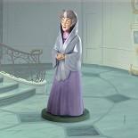 WDCC Disney Classics-Cinderella Lady Tremaine Manipulative Matriarch