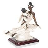 Giuseppe Armani-African American - Maternity
