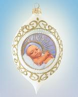 Ebony Visions-Baby Jesus 2008 Basic Blackshear Cirlce Membership