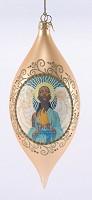 Ebony Visions-Hope Ornament