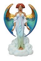 Ebony Visions-Angel Of Mercy