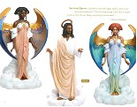 Ebony Visions-Universal Lord, Grace, Mercy Set