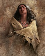 Lee Bogle-At Peace Artist Proof
