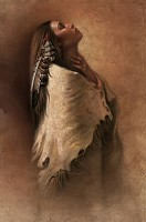 Lee Bogle-Eternal Promise Artist Proof