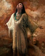 Lee Bogle-Free Spirit Artist Proof