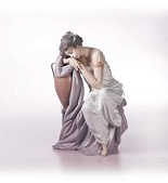 Lladro-Lost In Dreams