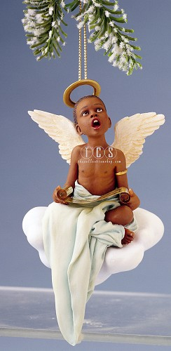 Ebony Visions_On Wings Of Praise