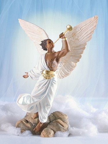 Ebony Visions_The Angel Gabriel 2009 Blackshear Circle Membership