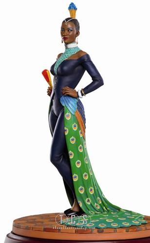 Ebony Visions_Lady Peacock