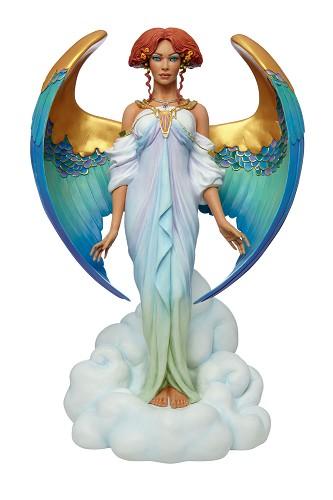 Ebony Visions_Angel Of Mercy