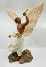 Ebony Visions - The Angel Gabriel 2009 Blackshear Circle Membership