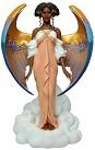Ebony Visions - Angel Of Grace