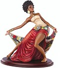 Frank Morrison Ebony Visions - Dream Catcher Artist Select
