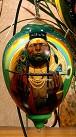 Thomas Blackshear Neqwa - Indian paint brush