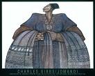 Charles Bibbs - Jomandi Le Commemorative #6