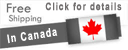 Free Shipping To Canada