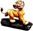 WDCC Disney ClassicsThe Lion King Simba Ornament