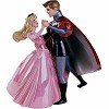 WDCC Disney Classics Sleeping Beauty Princess Aurora And Prince Phillip A Dance In The Clouds (pink)