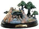 WDCC Disney ClassicsSnow White Seven Dwarfs' Jewel Mine