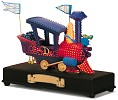 WDCC Disney ClassicsMain Street Parade Goofy's Train