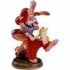WDCC Disney ClassicsJessica And Roger Rabbit Dear Jessica How Do I Love Thee