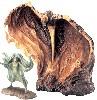 WDCC Disney ClassicsFantasia 2000 Volcanic Fury Firebird With Sprite Volcanic Fury