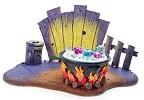 WDCC Disney ClassicsTrick Or Treat Base