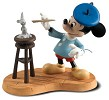 WDCC Disney Classics Mickey Mouse Creating A Classic