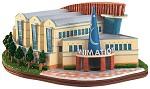 WDCC Disney ClassicsWalt Disney Studios Feature Animation Building Where The Magic Begins