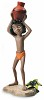 WDCC Disney Classics The Jungle Book Mowgli Silly Grin