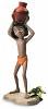WDCC Disney ClassicsThe Jungle Book Mowgli Silly Grin
